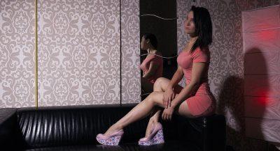 Девушка красотка хочет разнообразия с опытным мужчиной для жарких ночей в Рязани