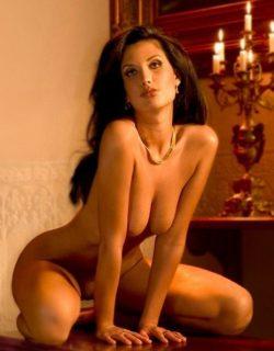 Очаровательная девушка, приеду в гости к мужчине в Рязани